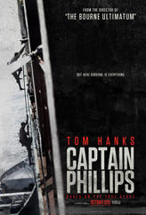 Captain Phillips: The IMAX Experience showtimes and tickets