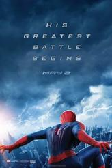 The Amazing Spider-Man 2 3D showtimes and tickets