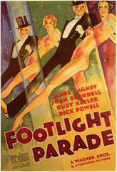 Theatrical Pioneer Lecture / Footlight Parade showtimes and tickets