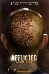 Afflicted showtimes and tickets