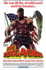 Troma Marathon! showtimes and tickets