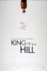 King of the Hill showtimes and tickets