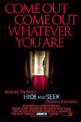 Hide and Seek showtimes and tickets