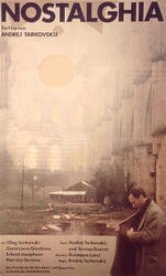 Nostalghia showtimes and tickets