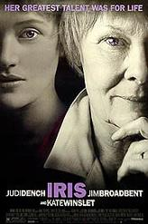 Iris (2001) showtimes and tickets