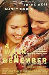A Walk to Remember showtimes and tickets