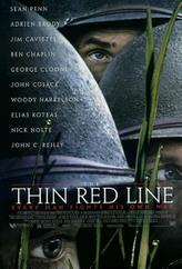 The Thin Red Line showtimes and tickets