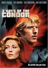 Three Days of the Condor showtimes and tickets
