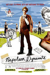 Napoleon Dynamite showtimes and tickets