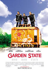 Garden State showtimes and tickets