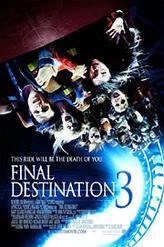 Final Destination 3 (2006) showtimes and tickets