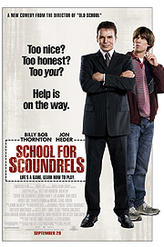 School for Scoundrels showtimes and tickets