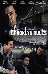 Brooklyn Rules showtimes and tickets