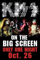 KISS (2006) showtimes and tickets