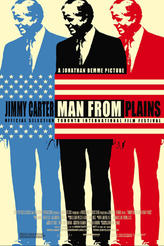 Jimmy Carter Man From Plains showtimes and tickets