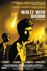 Waltz With Bashir showtimes and tickets