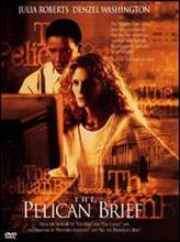 The Pelican Brief showtimes and tickets