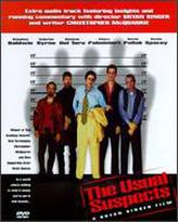 The Usual Suspects showtimes and tickets