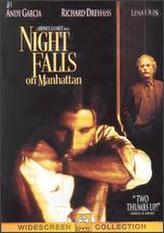 Night Falls on Manhattan showtimes and tickets