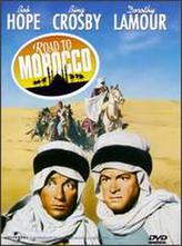 Road to Morocco showtimes and tickets