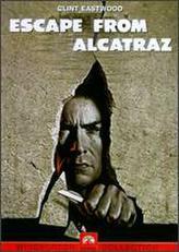Escape from Alcatraz showtimes and tickets
