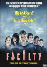 The Faculty showtimes and tickets