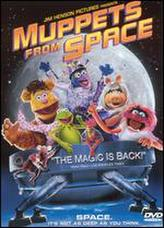 Muppets From Space showtimes and tickets