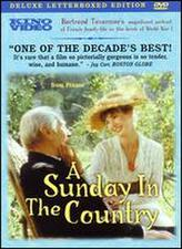 A Sunday In The Country showtimes and tickets