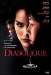 Diabolique (1996) showtimes and tickets