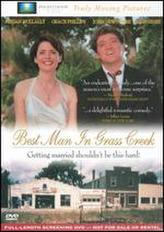 Best Man In Grass Creek showtimes and tickets