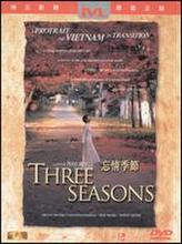 Three Seasons showtimes and tickets