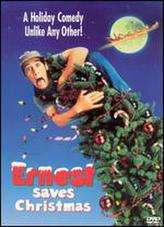 Ernest Saves Christmas showtimes and tickets
