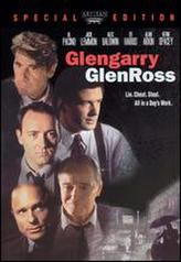 Glengarry Glen Ross showtimes and tickets