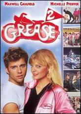 Grease 2 showtimes and tickets