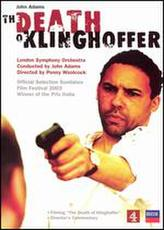The Death of Klinghoffer showtimes and tickets