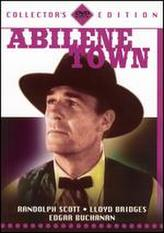 Abilene Town showtimes and tickets