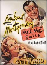 Mr. & Mrs. Smith (1941) showtimes and tickets