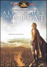 Alexander The Great (1956) showtimes and tickets