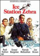 Ice Station Zebra showtimes and tickets
