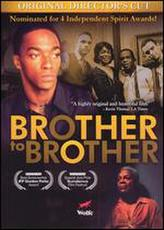 Brother to Brother showtimes and tickets