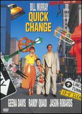 Quick Change showtimes and tickets
