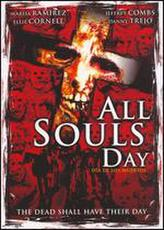 All Souls Day showtimes and tickets