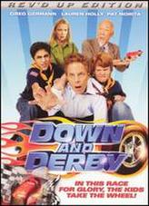 Down and Derby showtimes and tickets