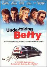 Undertaking Betty showtimes and tickets