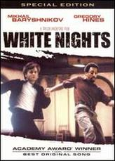 White Nights showtimes and tickets