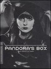 Pandora's Box (1929) showtimes and tickets