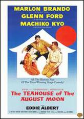 The Teahouse of the August Moon showtimes and tickets