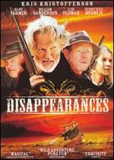 Disappearances showtimes and tickets