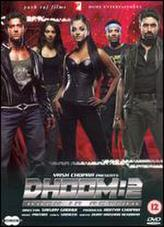 Dhoom 2 showtimes and tickets