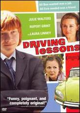Driving Lessons showtimes and tickets